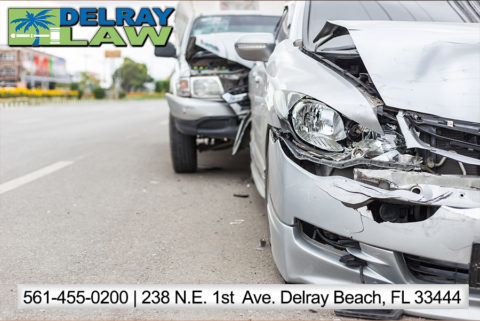Delray Law - Personal Injury Attorney